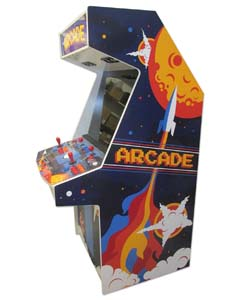 Peachy Extreme Home Arcades Download Free Architecture Designs Crovemadebymaigaardcom