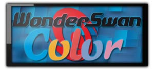 Bandai WonderSwan Color
