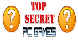 New Secret PC Games